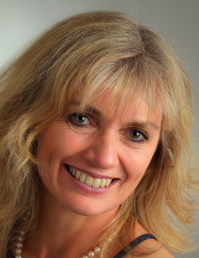 BDK-Vorsitzende: Frau Dr. Sylvia Claus